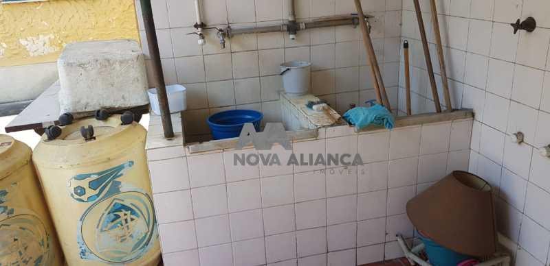 11. - Casa à venda Rua Paschoal Carlos Magno,Santa Teresa, Rio de Janeiro - R$ 1.900.000 - NBCA70006 - 19