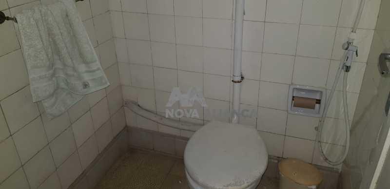 13. - Casa à venda Rua Paschoal Carlos Magno,Santa Teresa, Rio de Janeiro - R$ 1.900.000 - NBCA70006 - 14