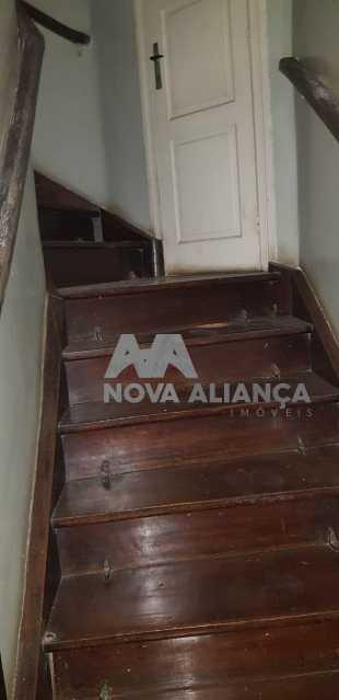 17. - Casa à venda Rua Paschoal Carlos Magno,Santa Teresa, Rio de Janeiro - R$ 1.900.000 - NBCA70006 - 21
