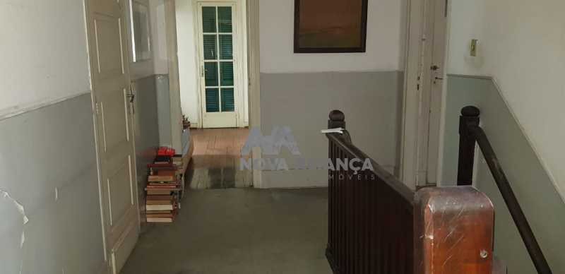 19. - Casa à venda Rua Paschoal Carlos Magno,Santa Teresa, Rio de Janeiro - R$ 1.900.000 - NBCA70006 - 16