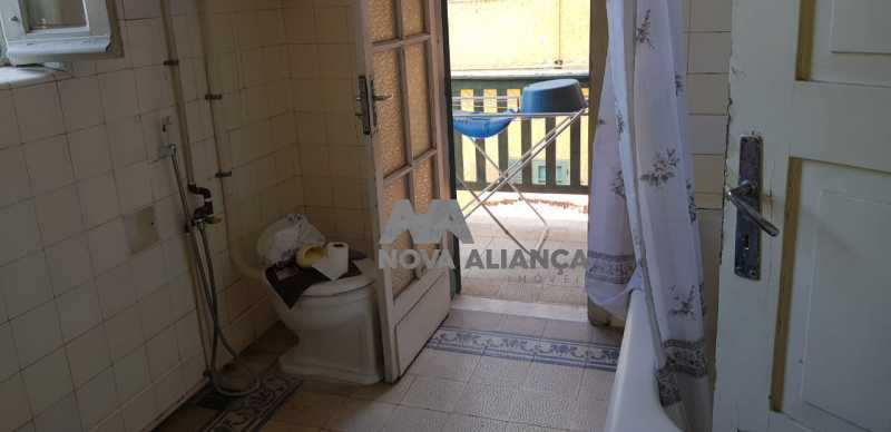 22. - Casa à venda Rua Paschoal Carlos Magno,Santa Teresa, Rio de Janeiro - R$ 1.900.000 - NBCA70006 - 18
