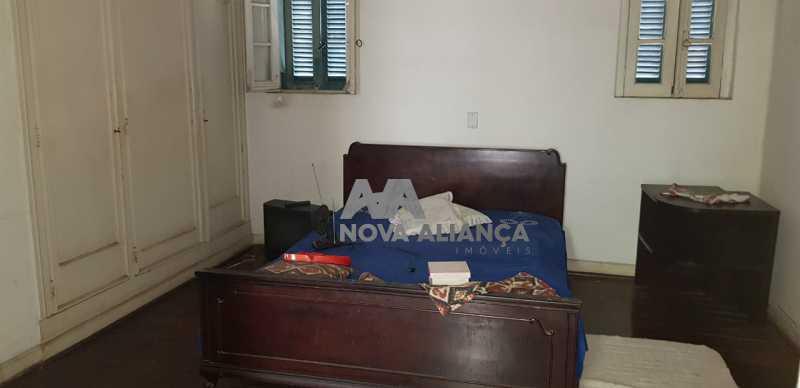 24. - Casa à venda Rua Paschoal Carlos Magno,Santa Teresa, Rio de Janeiro - R$ 1.900.000 - NBCA70006 - 22