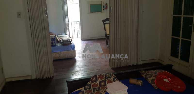 25. - Casa à venda Rua Paschoal Carlos Magno,Santa Teresa, Rio de Janeiro - R$ 1.900.000 - NBCA70006 - 23