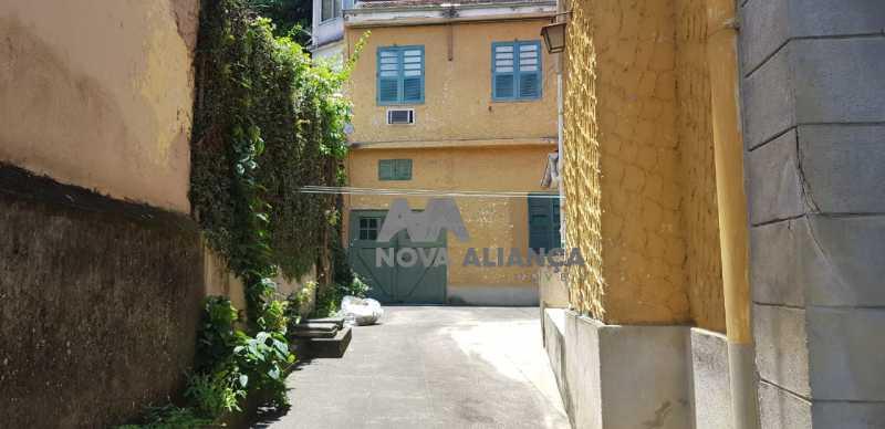 30. - Casa à venda Rua Paschoal Carlos Magno,Santa Teresa, Rio de Janeiro - R$ 1.900.000 - NBCA70006 - 26