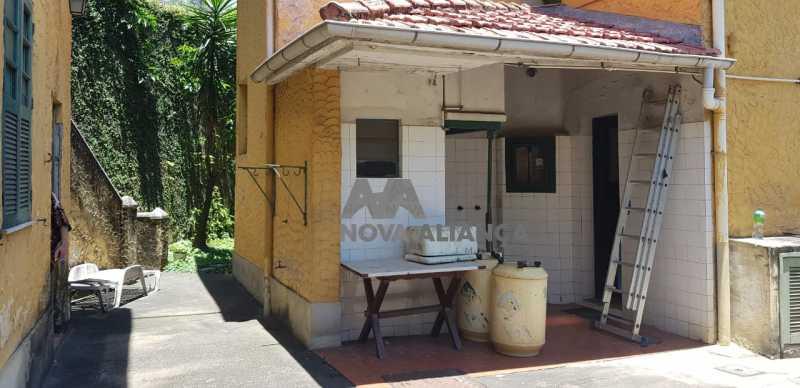 31. - Casa à venda Rua Paschoal Carlos Magno,Santa Teresa, Rio de Janeiro - R$ 1.900.000 - NBCA70006 - 25