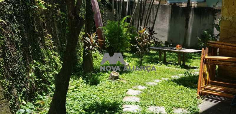 32. - Casa à venda Rua Paschoal Carlos Magno,Santa Teresa, Rio de Janeiro - R$ 1.900.000 - NBCA70006 - 9