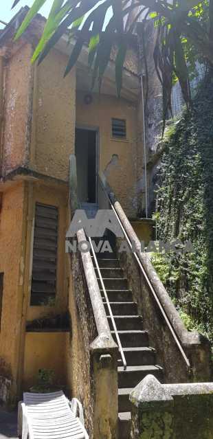 33. - Casa à venda Rua Paschoal Carlos Magno,Santa Teresa, Rio de Janeiro - R$ 1.900.000 - NBCA70006 - 27