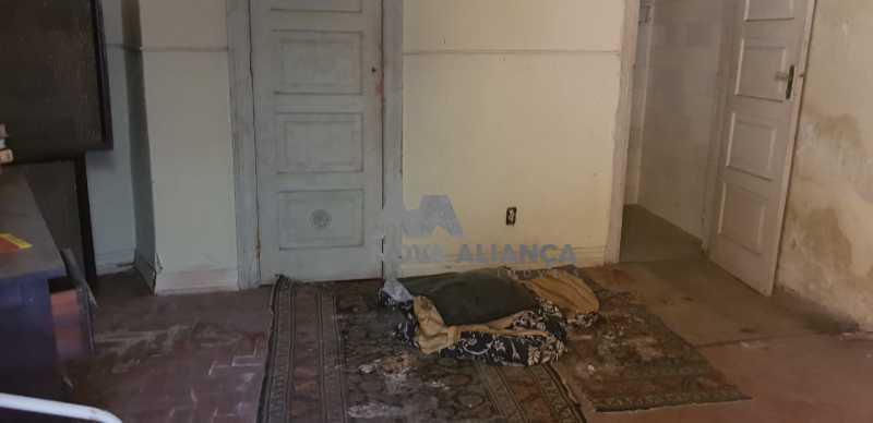 44. - Casa à venda Rua Paschoal Carlos Magno,Santa Teresa, Rio de Janeiro - R$ 1.900.000 - NBCA70006 - 29