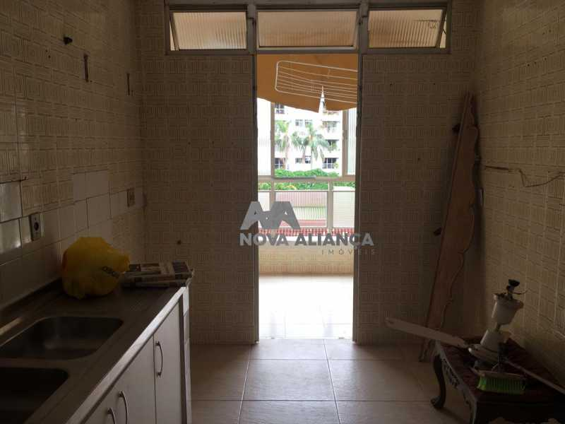 2b780dc1-1cb7-4875-87a2-ad3bc7 - Apartamento à venda Praça São Judas Tadeu,Cosme Velho, Rio de Janeiro - R$ 990.000 - NFAP30966 - 23