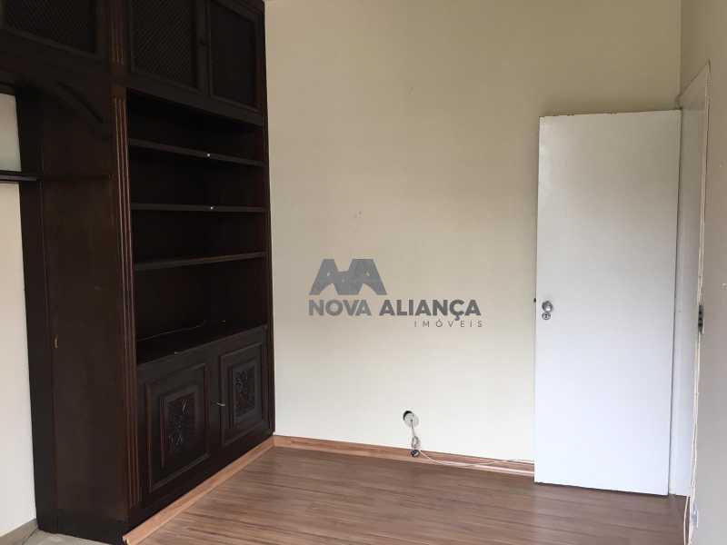 4c26c856-4fc4-4bac-8e23-705b5f - Apartamento à venda Praça São Judas Tadeu,Cosme Velho, Rio de Janeiro - R$ 990.000 - NFAP30966 - 9