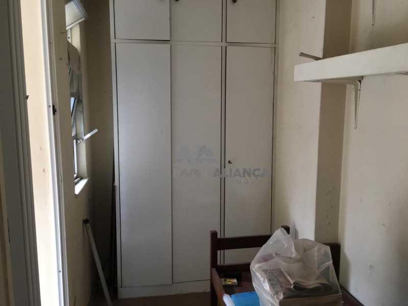 4da1a258-a1b5-413d-a5e3-f78e3b - Apartamento à venda Praça São Judas Tadeu,Cosme Velho, Rio de Janeiro - R$ 990.000 - NFAP30966 - 28