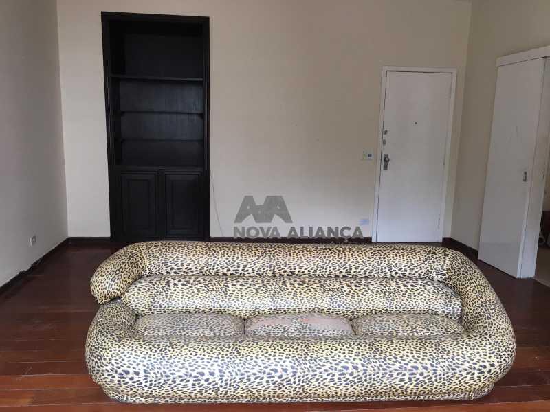 6a31608a-0796-4bdd-b4ea-309640 - Apartamento à venda Praça São Judas Tadeu,Cosme Velho, Rio de Janeiro - R$ 990.000 - NFAP30966 - 4