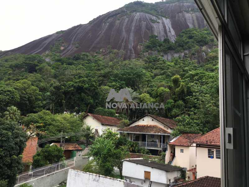 9d42701e-98c6-414f-9063-1d1f94 - Apartamento à venda Praça São Judas Tadeu,Cosme Velho, Rio de Janeiro - R$ 990.000 - NFAP30966 - 1