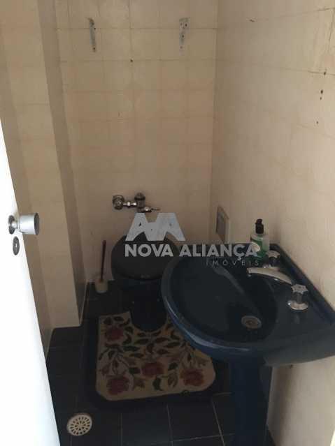 51b78272-53f0-4fa4-ac17-81e6d3 - Apartamento à venda Praça São Judas Tadeu,Cosme Velho, Rio de Janeiro - R$ 990.000 - NFAP30966 - 22