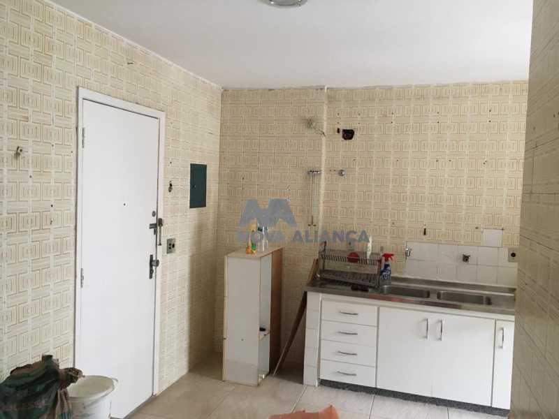 91e97b97-7fd4-4b53-9b02-bd7088 - Apartamento à venda Praça São Judas Tadeu,Cosme Velho, Rio de Janeiro - R$ 990.000 - NFAP30966 - 24