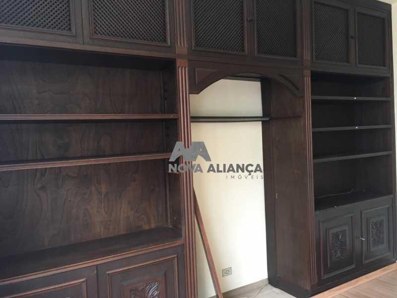 14955361-646e-49f5-9c9e-d44c50 - Apartamento à venda Praça São Judas Tadeu,Cosme Velho, Rio de Janeiro - R$ 990.000 - NFAP30966 - 10