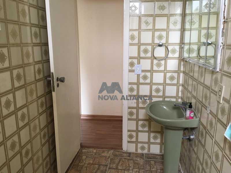b4e72bcc-b635-4236-95c5-6e32d3 - Apartamento à venda Praça São Judas Tadeu,Cosme Velho, Rio de Janeiro - R$ 990.000 - NFAP30966 - 19