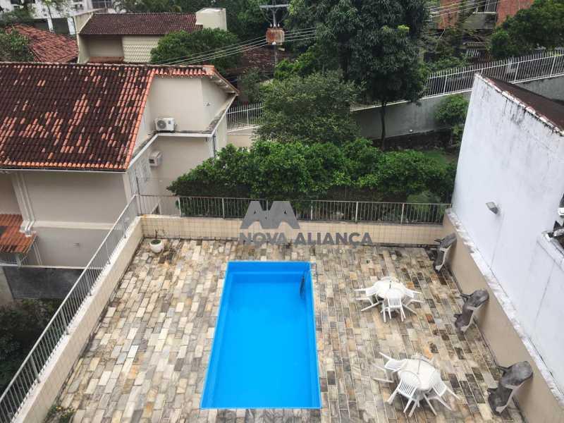 b39949f3-fde1-4f56-99d1-debadf - Apartamento à venda Praça São Judas Tadeu,Cosme Velho, Rio de Janeiro - R$ 990.000 - NFAP30966 - 30