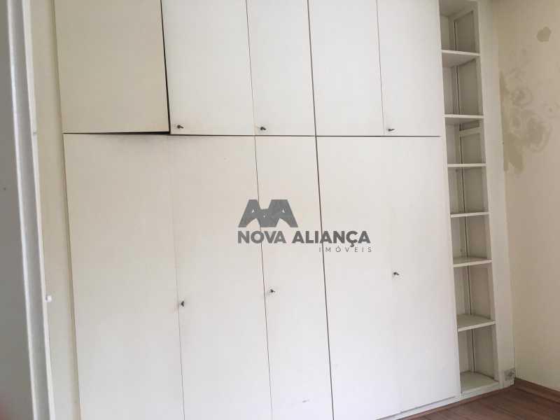 b0360961-a9d0-42ba-823b-50def1 - Apartamento à venda Praça São Judas Tadeu,Cosme Velho, Rio de Janeiro - R$ 990.000 - NFAP30966 - 14