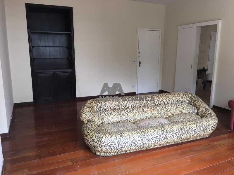 be16a470-aa7c-4fa2-a607-2ab78c - Apartamento à venda Praça São Judas Tadeu,Cosme Velho, Rio de Janeiro - R$ 990.000 - NFAP30966 - 7