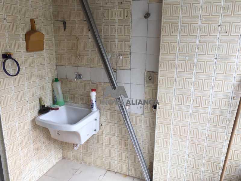 d1ce2fbe-69af-48ac-bd72-5232f6 - Apartamento à venda Praça São Judas Tadeu,Cosme Velho, Rio de Janeiro - R$ 990.000 - NFAP30966 - 27