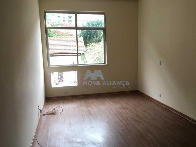 d124c5fb-bfbb-4383-a813-3a5d10 - Apartamento à venda Praça São Judas Tadeu,Cosme Velho, Rio de Janeiro - R$ 990.000 - NFAP30966 - 11