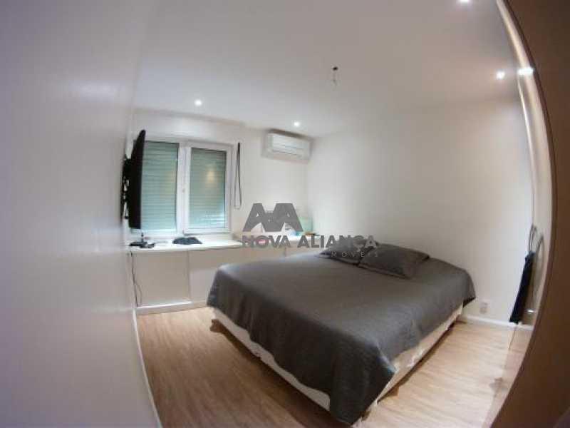Ap. São Conrado 02 - Apartamento à venda Estrada da Gávea,São Conrado, Rio de Janeiro - R$ 1.000.000 - NBAP31461 - 3