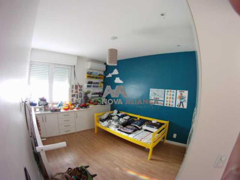 Ap. São Conrado 03 - Apartamento à venda Estrada da Gávea,São Conrado, Rio de Janeiro - R$ 1.000.000 - NBAP31461 - 4
