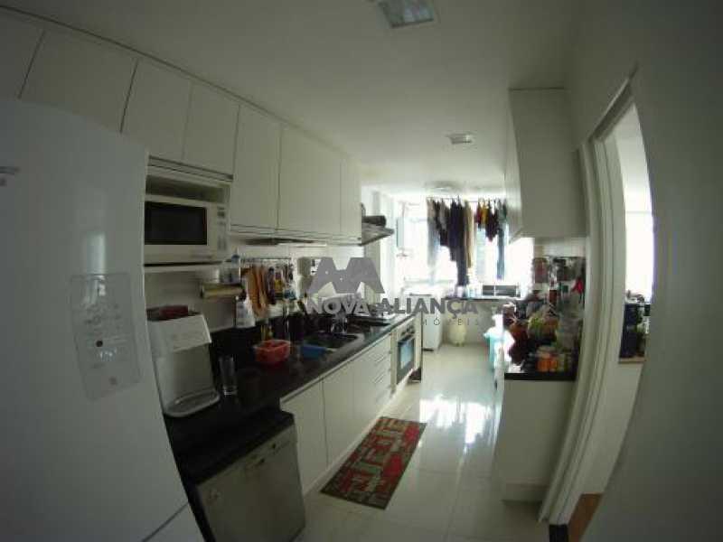 Ap. São Conrado 04 - Apartamento à venda Estrada da Gávea,São Conrado, Rio de Janeiro - R$ 1.000.000 - NBAP31461 - 6