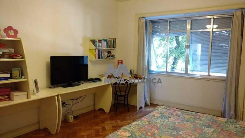 4 QUARTOS - FLAMENGO  - Apartamento À Venda - Flamengo - Rio de Janeiro - RJ - NBAP40257 - 9