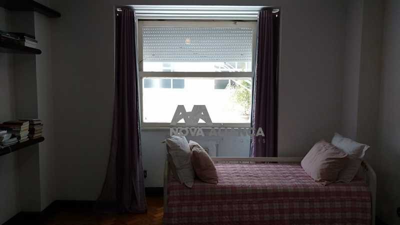 4 QUARTOS - FLAMENGO  - Apartamento À Venda - Flamengo - Rio de Janeiro - RJ - NBAP40257 - 11