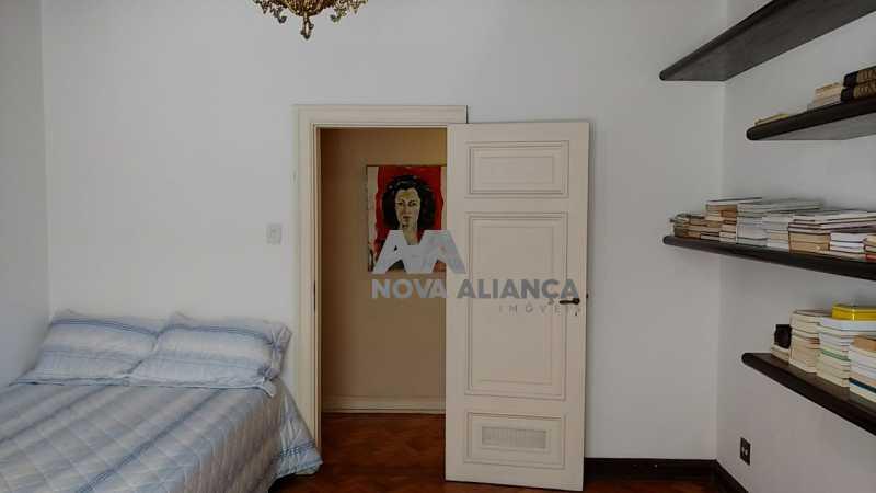 4 QUARTOS - FLAMENGO  - Apartamento À Venda - Flamengo - Rio de Janeiro - RJ - NBAP40257 - 13