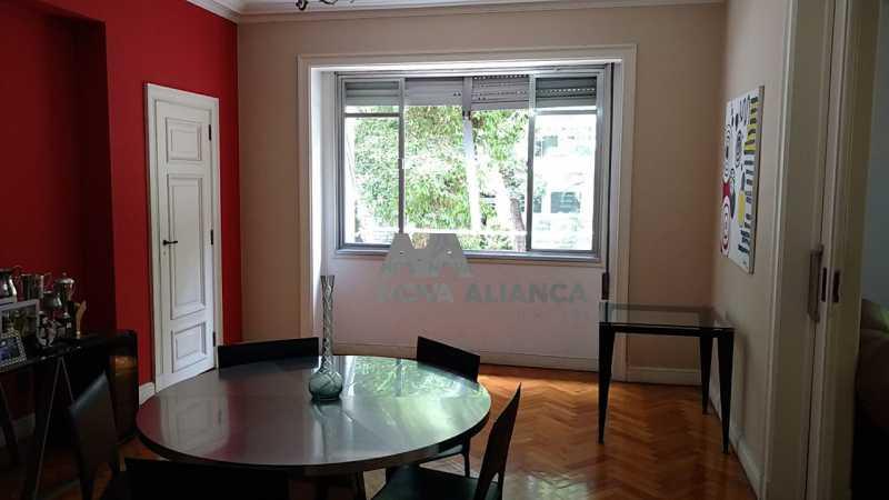 4 QUARTOS - FLAMENGO  - Apartamento À Venda - Flamengo - Rio de Janeiro - RJ - NBAP40257 - 7