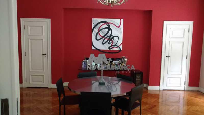 4 QUARTOS - FLAMENGO  - Apartamento À Venda - Flamengo - Rio de Janeiro - RJ - NBAP40257 - 6