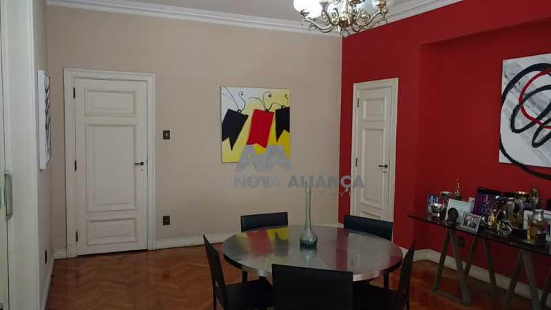 4 QUARTOS - FLAMENGO  - Apartamento À Venda - Flamengo - Rio de Janeiro - RJ - NBAP40257 - 5