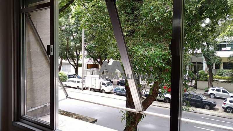 4 QUARTOS - FLAMENGO  - Apartamento À Venda - Flamengo - Rio de Janeiro - RJ - NBAP40257 - 4