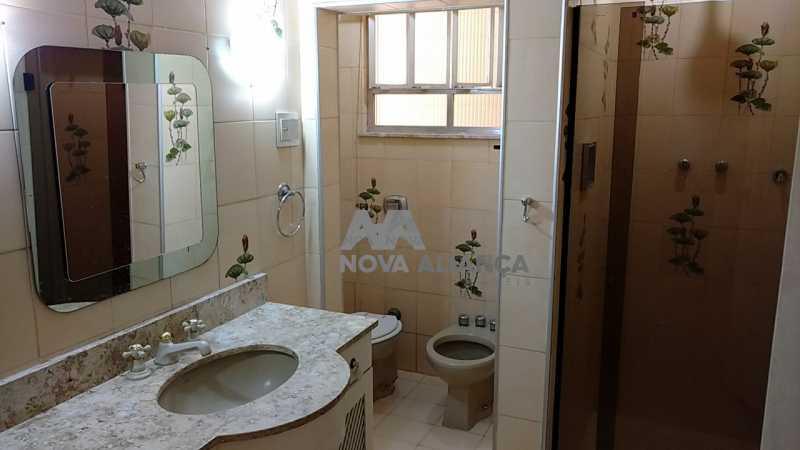 4 QUARTOS - FLAMENGO  - Apartamento À Venda - Flamengo - Rio de Janeiro - RJ - NBAP40257 - 15