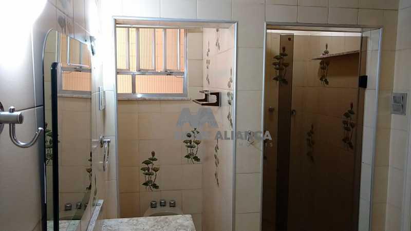 4 QUARTOS - FLAMENGO  - Apartamento À Venda - Flamengo - Rio de Janeiro - RJ - NBAP40257 - 14