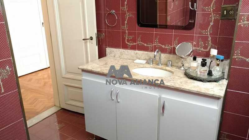 4 QUARTOS - FLAMENGO  - Apartamento À Venda - Flamengo - Rio de Janeiro - RJ - NBAP40257 - 17