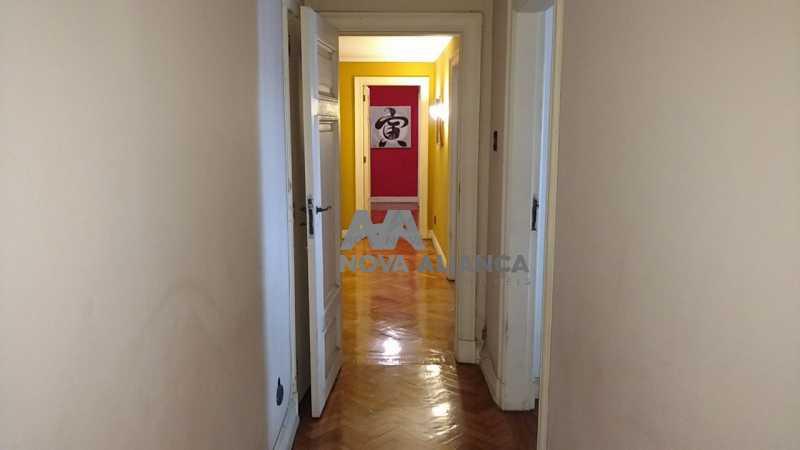 4 QUARTOS - FLAMENGO  - Apartamento À Venda - Flamengo - Rio de Janeiro - RJ - NBAP40257 - 8