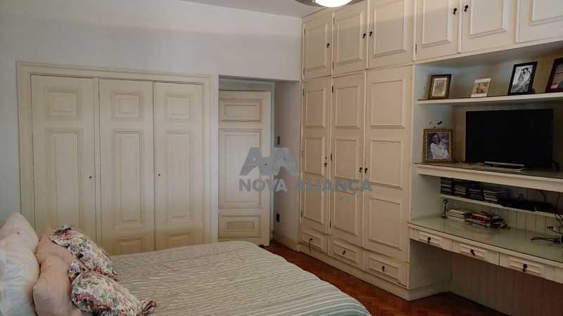 4 QUARTOS - FLAMENGO  - Apartamento À Venda - Flamengo - Rio de Janeiro - RJ - NBAP40257 - 21