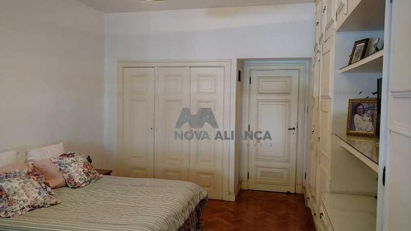 4 QUARTOS - FLAMENGO  - Apartamento À Venda - Flamengo - Rio de Janeiro - RJ - NBAP40257 - 22