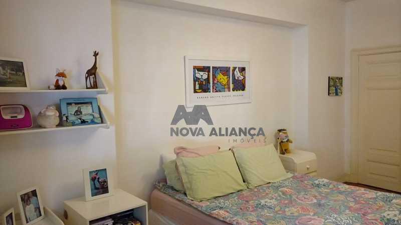 4 QUARTOS - FLAMENGO  - Apartamento À Venda - Flamengo - Rio de Janeiro - RJ - NBAP40257 - 10