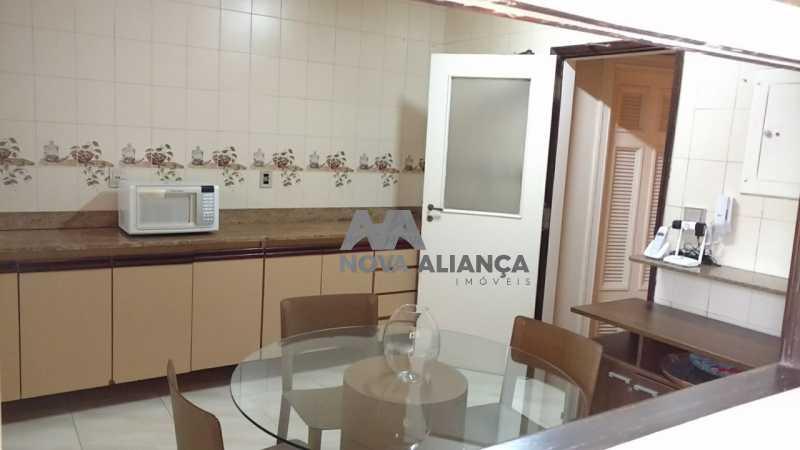 4 QUARTOS - FLAMENGO  - Apartamento À Venda - Flamengo - Rio de Janeiro - RJ - NBAP40257 - 25
