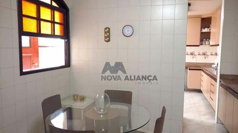 4 QUARTOS - FLAMENGO  - Apartamento À Venda - Flamengo - Rio de Janeiro - RJ - NBAP40257 - 27