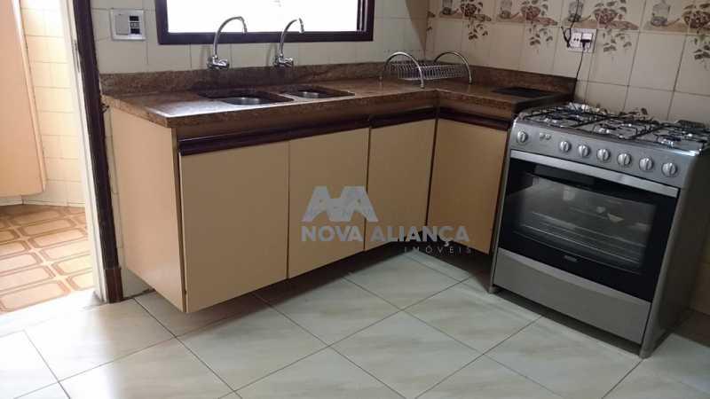 4 QUARTOS - FLAMENGO  - Apartamento À Venda - Flamengo - Rio de Janeiro - RJ - NBAP40257 - 26