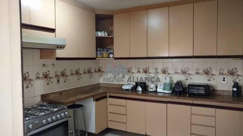 4 QUARTOS - FLAMENGO  - Apartamento À Venda - Flamengo - Rio de Janeiro - RJ - NBAP40257 - 24