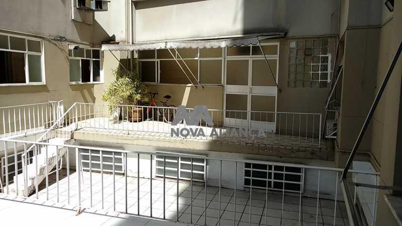 4 QUARTOS - FLAMENGO  - Apartamento À Venda - Flamengo - Rio de Janeiro - RJ - NBAP40257 - 29