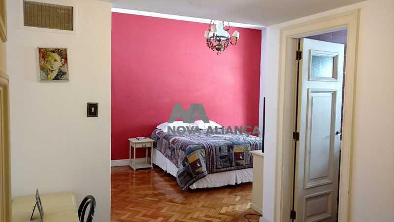 4 QUARTOS - FLAMENGO  - Apartamento À Venda - Flamengo - Rio de Janeiro - RJ - NBAP40257 - 19