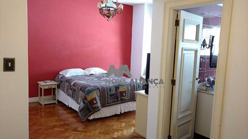 4 QUARTOS - FLAMENGO  - Apartamento À Venda - Flamengo - Rio de Janeiro - RJ - NBAP40257 - 20